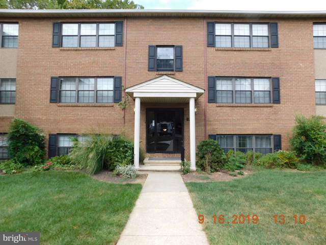 26 Alanbrooke Court 26C, BALTIMORE, MD 21204 (#MDBC472788) :: Keller Williams Pat Hiban Real Estate Group