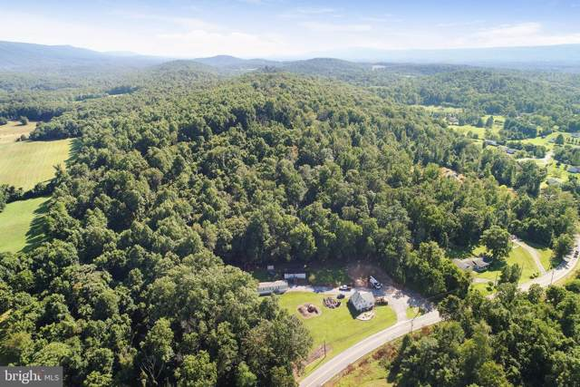 Lots D & E Back Creek Valley Road, HEDGESVILLE, WV 25427 (#WVBE171458) :: The Maryland Group of Long & Foster Real Estate