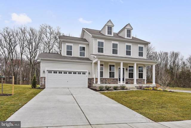 Blooms Lane, MOUNT AIRY, MD 21771 (#MDHW270516) :: AJ Team Realty