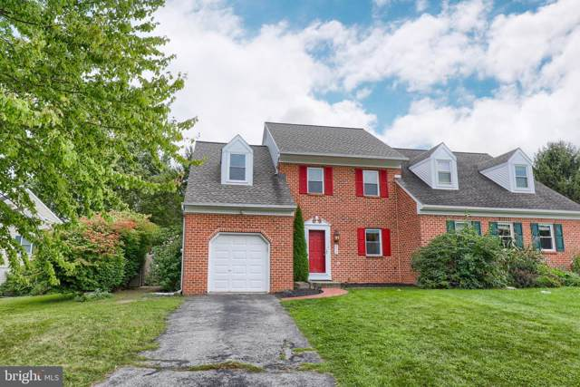 252 Huntington Drive, MOUNTVILLE, PA 17554 (#PALA140480) :: The Dailey Group