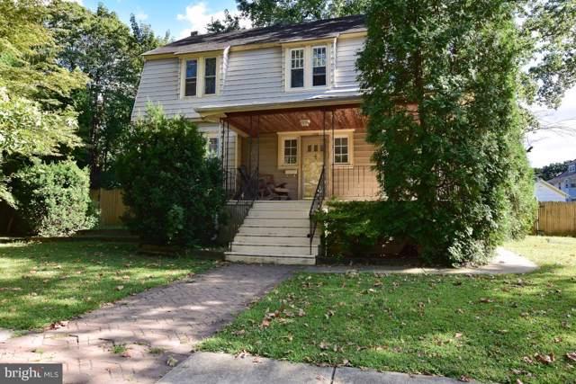 1108 Grant Avenue, HADDON TOWNSHIP, NJ 08107 (#NJCD376994) :: Colgan Real Estate
