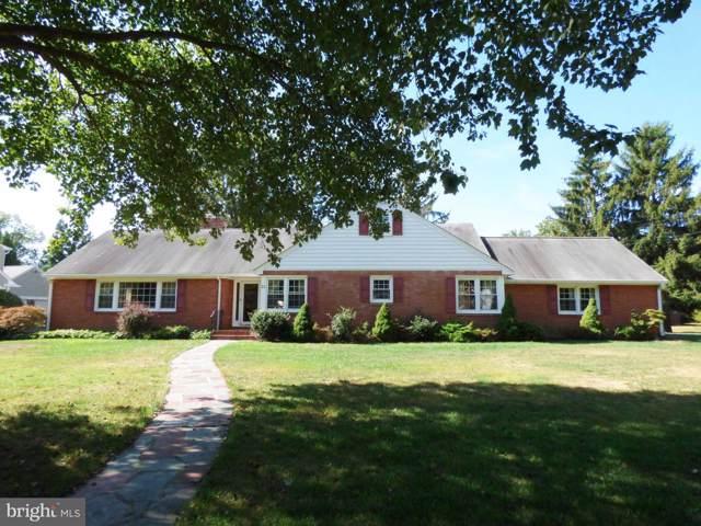 21 Fenwick Drive, CARNEYS POINT, NJ 08069 (#NJSA135798) :: Linda Dale Real Estate Experts