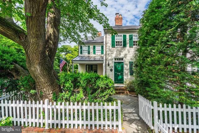 639 S Saint Asaph Street, ALEXANDRIA, VA 22314 (#VAAX239970) :: Keller Williams Pat Hiban Real Estate Group