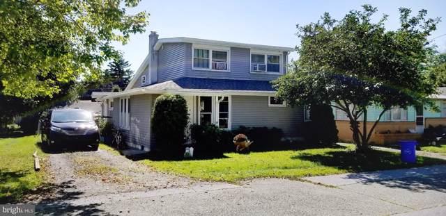 24 3RD Street, DOUGLASSVILLE, PA 19518 (#PABK348182) :: The Matt Lenza Real Estate Team