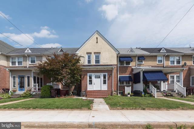 306 S Union Street, WILMINGTON, DE 19805 (#DENC487280) :: CoastLine Realty