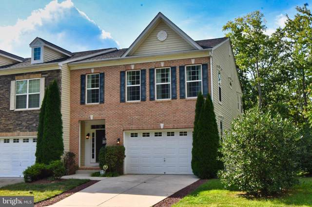 268 Trails Way, JOPPA, MD 21085 (#MDHR238930) :: SURE Sales Group