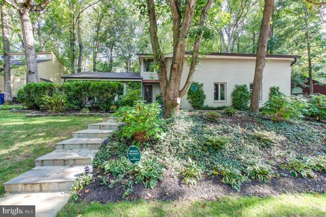 1935 Upper Lake Drive, RESTON, VA 20191 (#VAFX1090544) :: Eng Garcia Grant & Co.