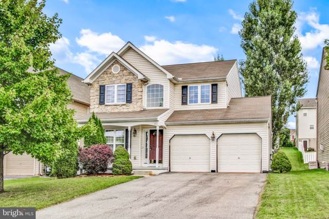 215 Stabley Lane, WINDSOR, PA 17366 (#PAYK125306) :: The Heather Neidlinger Team With Berkshire Hathaway HomeServices Homesale Realty