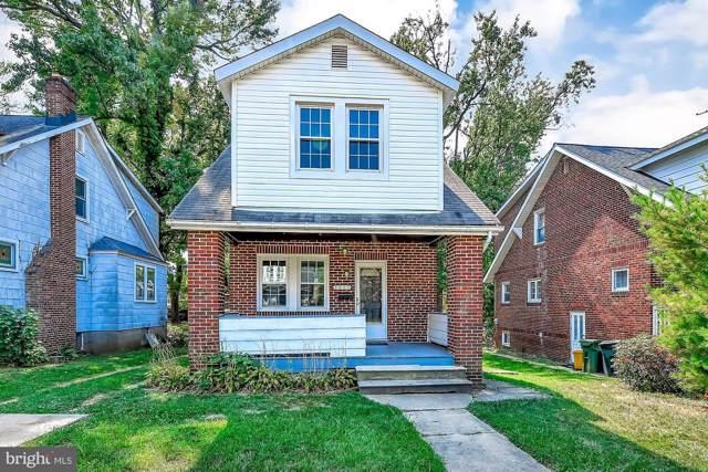3017 Woodhome Avenue, BALTIMORE, MD 21234 (#MDBA484804) :: Seleme Homes
