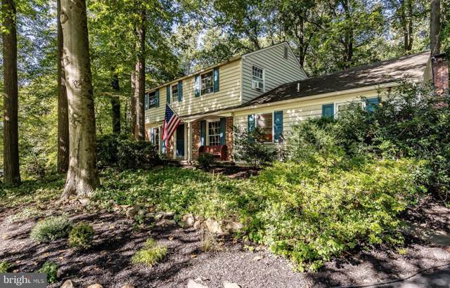 907 Sheridan Drive, WEST CHESTER, PA 19382 (#PACT489462) :: Linda Dale Real Estate Experts