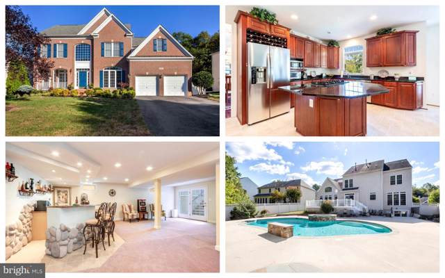 610 Pearl Point Court, MILLERSVILLE, MD 21108 (#MDAA413908) :: Blackwell Real Estate