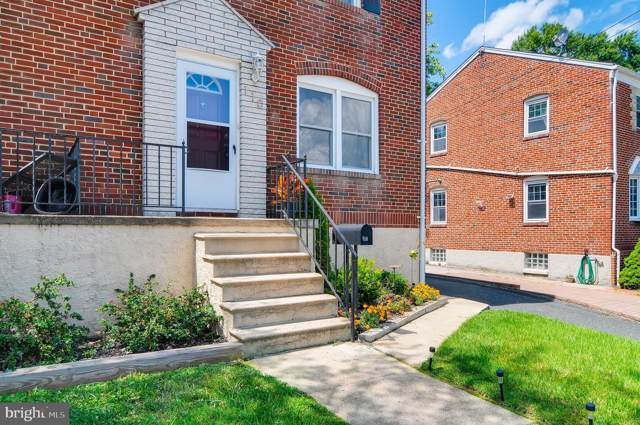 110 Lyndale Avenue, BALTIMORE, MD 21236 (#MDBC472802) :: Advance Realty Bel Air, Inc