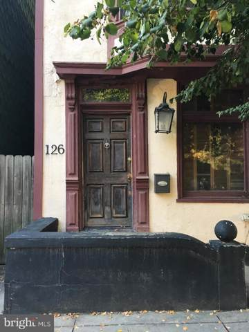 126 Verbeke Street, HARRISBURG, PA 17102 (#PADA114910) :: ExecuHome Realty