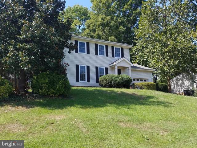 129 Candlestick Drive, STAFFORD, VA 22554 (#VAST215224) :: The Maryland Group of Long & Foster Real Estate
