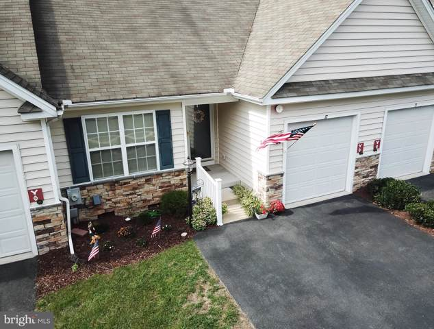 17 Hatteras Street, OCEAN PINES, MD 21811 (#MDWO109270) :: RE/MAX Plus