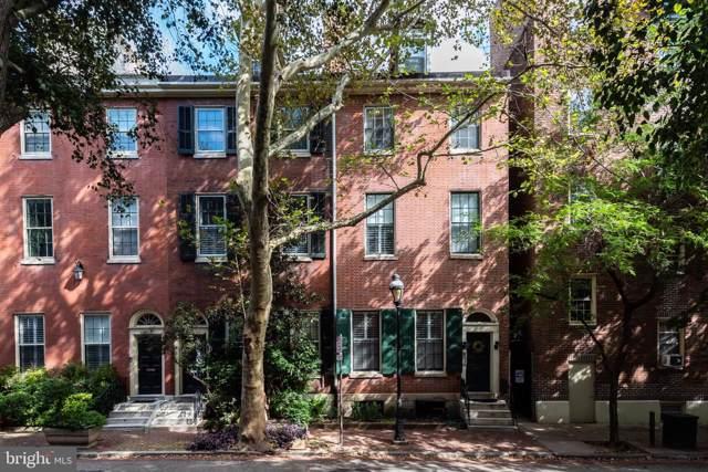 1009 Clinton Street #2, PHILADELPHIA, PA 19107 (#PAPH834998) :: Erik Hoferer & Associates