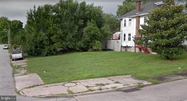 5001 Liberty Heights Avenue, BALTIMORE, MD 21207 (#MDBA484808) :: Seleme Homes