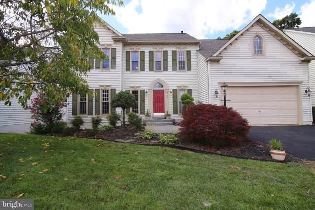 8176 Tillinghast Lane, GAINESVILLE, VA 20155 (#VAPW479296) :: Colgan Real Estate