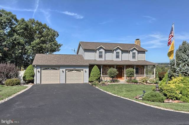 26 Saint Josephs Way, SCHUYLKILL HAVEN, PA 17972 (#PASK127882) :: Ramus Realty Group