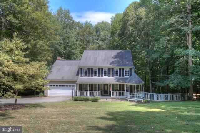 9603 Conaty Circle, SPOTSYLVANIA, VA 22553 (#VASP216388) :: Great Falls Great Homes