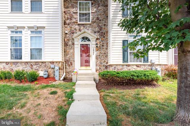 10754 Enfield Drive, WOODSTOCK, MD 21163 (#MDHW270522) :: AJ Team Realty
