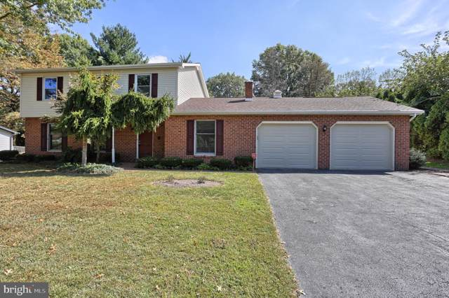 1645 Church Road, HERSHEY, PA 17033 (#PADA114914) :: Liz Hamberger Real Estate Team of KW Keystone Realty