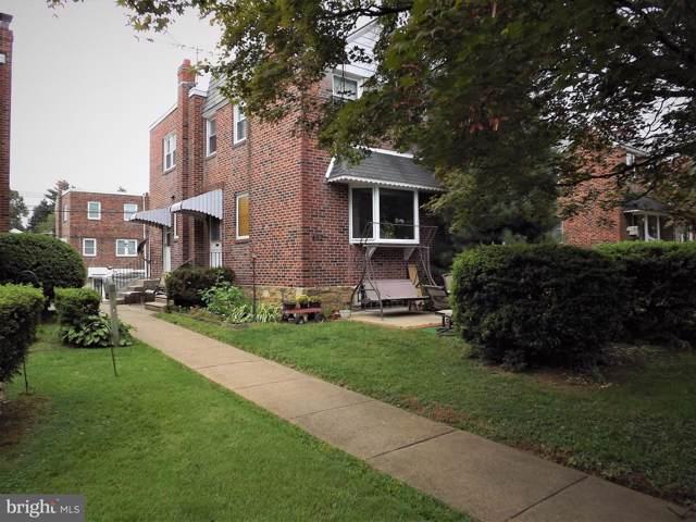 4112 Tyson Avenue, PHILADELPHIA, PA 19135 (#PAPH835012) :: Colgan Real Estate
