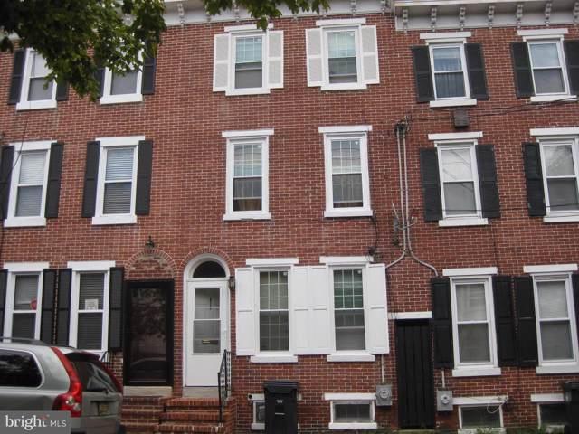 830 N Madison Street, WILMINGTON, DE 19801 (#DENC487300) :: The Windrow Group