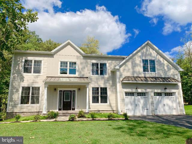 184 Mansgrove, PRINCETON, NJ 08540 (#NJME285876) :: Colgan Real Estate