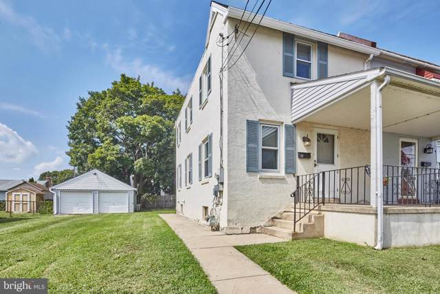 241 Jansen Avenue, ESSINGTON, PA 19029 (#PADE500930) :: The Matt Lenza Real Estate Team