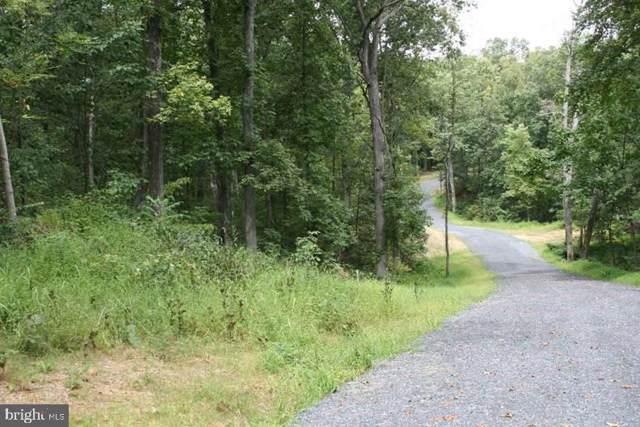 NW Armel Road, WHITE POST, VA 22663 (#VAFV153196) :: Blackwell Real Estate