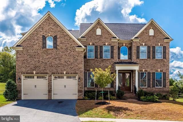 22501 Castle Oak Road, CLARKSBURG, MD 20871 (#MDMC679856) :: Keller Williams Pat Hiban Real Estate Group