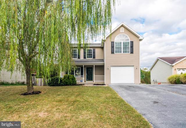 102 Virgo Lane, MARTINSBURG, WV 25404 (#WVBE171468) :: The Maryland Group of Long & Foster Real Estate