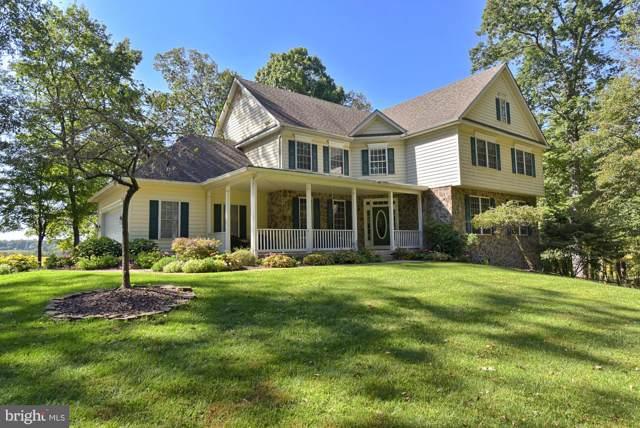 21416 Peach Tree Road, DICKERSON, MD 20842 (#MDMC679858) :: Great Falls Great Homes