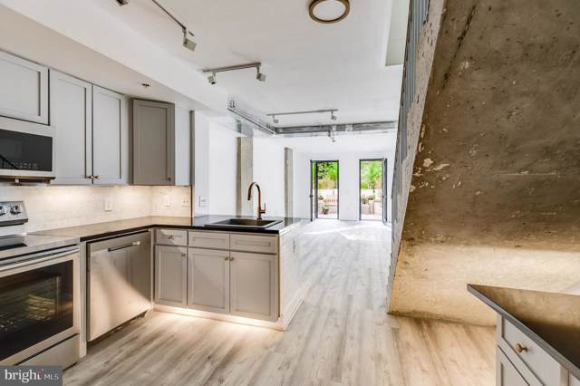 631 D Street NW #242, WASHINGTON, DC 20004 (#DCDC443238) :: The Licata Group/Keller Williams Realty