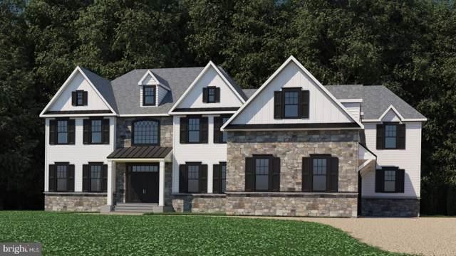 1203 Carriage Circle, LOWER GWYNEDD, PA 19002 (#PAMC625676) :: Linda Dale Real Estate Experts