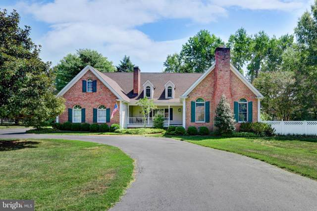 7711 Country Club Lane, CHESTERTOWN, MD 21620 (#MDKE115752) :: Dart Homes