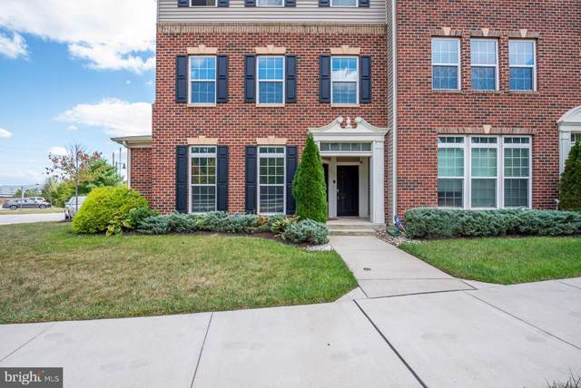 386 Chessington Drive, ODENTON, MD 21113 (#MDAA413920) :: Seleme Homes