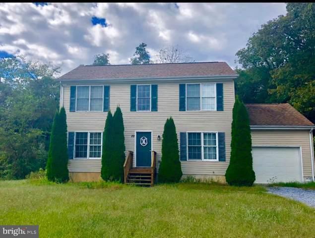 22 Greenlawn Court, MILLVILLE, NJ 08332 (MLS #NJCB123088) :: The Dekanski Home Selling Team