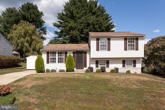 2908 Strathaven Lane, ABINGDON, MD 21009 (#MDHR238944) :: The Putnam Group