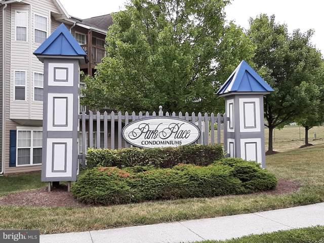 164-4 Brookland Court, WINCHESTER, VA 22602 (#VAFV153200) :: SURE Sales Group