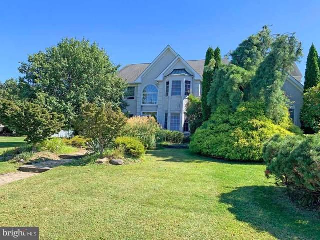 33 Dorchester Lane, RICHBORO, PA 18954 (#PABU480488) :: Harper & Ryan Real Estate