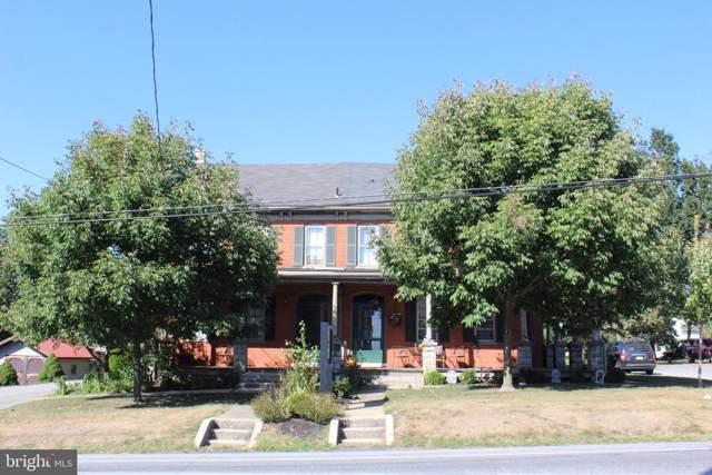 3151-3153 Lincoln Hwy E, PARADISE, PA 17562 (#PALA140492) :: Flinchbaugh & Associates