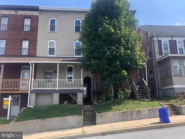 29 N Pleasant Avenue, DALLASTOWN, PA 17313 (#PAYK125328) :: Liz Hamberger Real Estate Team of KW Keystone Realty