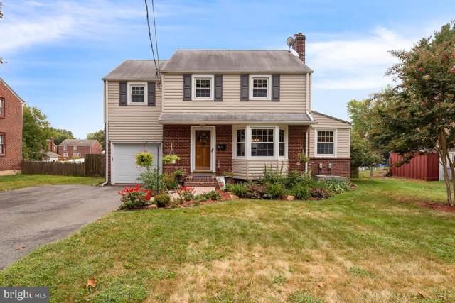 402 2ND Avenue, WILMINGTON, DE 19804 (#DENC487314) :: Linda Dale Real Estate Experts