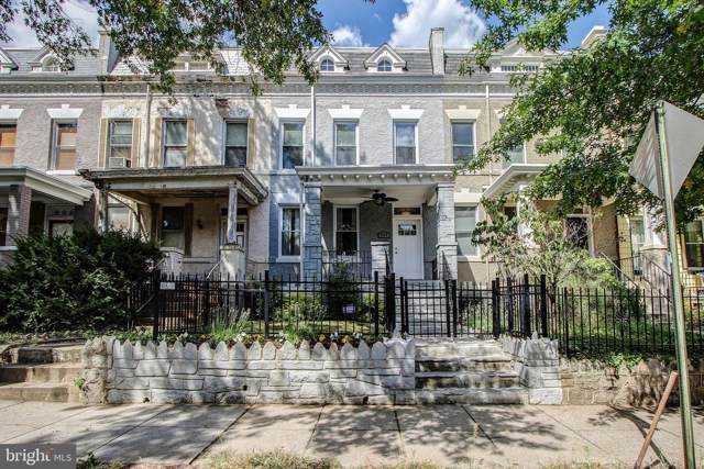 629 Keefer Place NW, WASHINGTON, DC 20010 (#DCDC443260) :: Advance Realty Bel Air, Inc