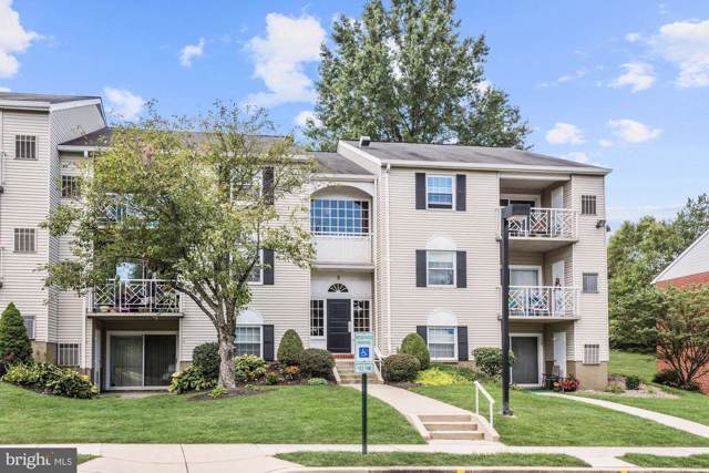 3 Elphin Court #201, LUTHERVILLE TIMONIUM, MD 21093 (#MDBC472842) :: Eng Garcia Grant & Co.