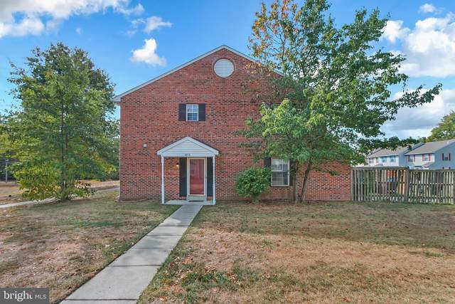 6275 Whistlers Place, WALDORF, MD 20603 (#MDCH206906) :: The Daniel Register Group