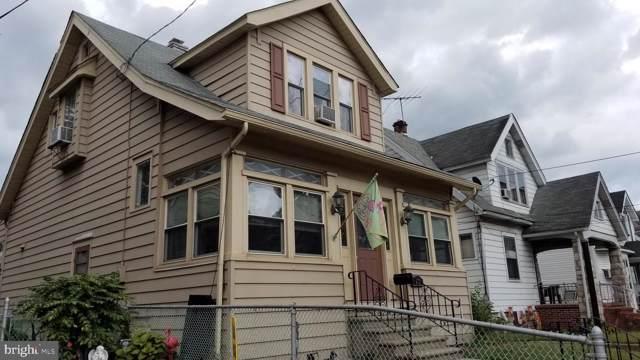 929 Hudson Street, GLOUCESTER CITY, NJ 08030 (MLS #NJCD377008) :: The Dekanski Home Selling Team