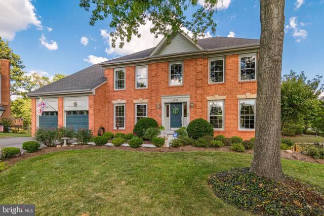 44197 Bristow Circle, ASHBURN, VA 20147 (#VALO395186) :: The Greg Wells Team